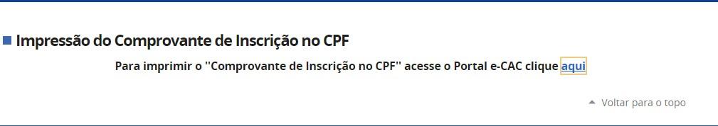 consultar cpf pela internet 7